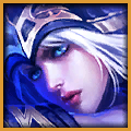 Ashe LOL Bottom Lane Tier List
