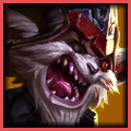 Kled Solo Climb Tier List