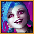 Jinx2 LOL Bottom Lane Tier List