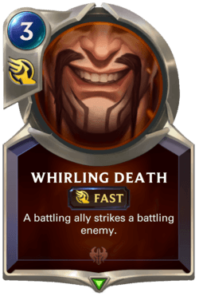 WhirlingDeath
